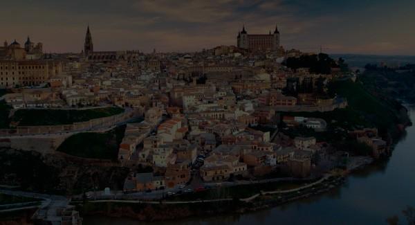 Cercanías Toledo