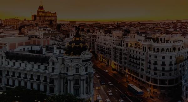 Urbanos y cercanías Madrid