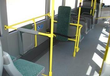 Autobuses urbanos y suburbanos